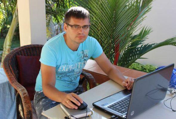 Артем Васюкович Заработок на доходных сайтах